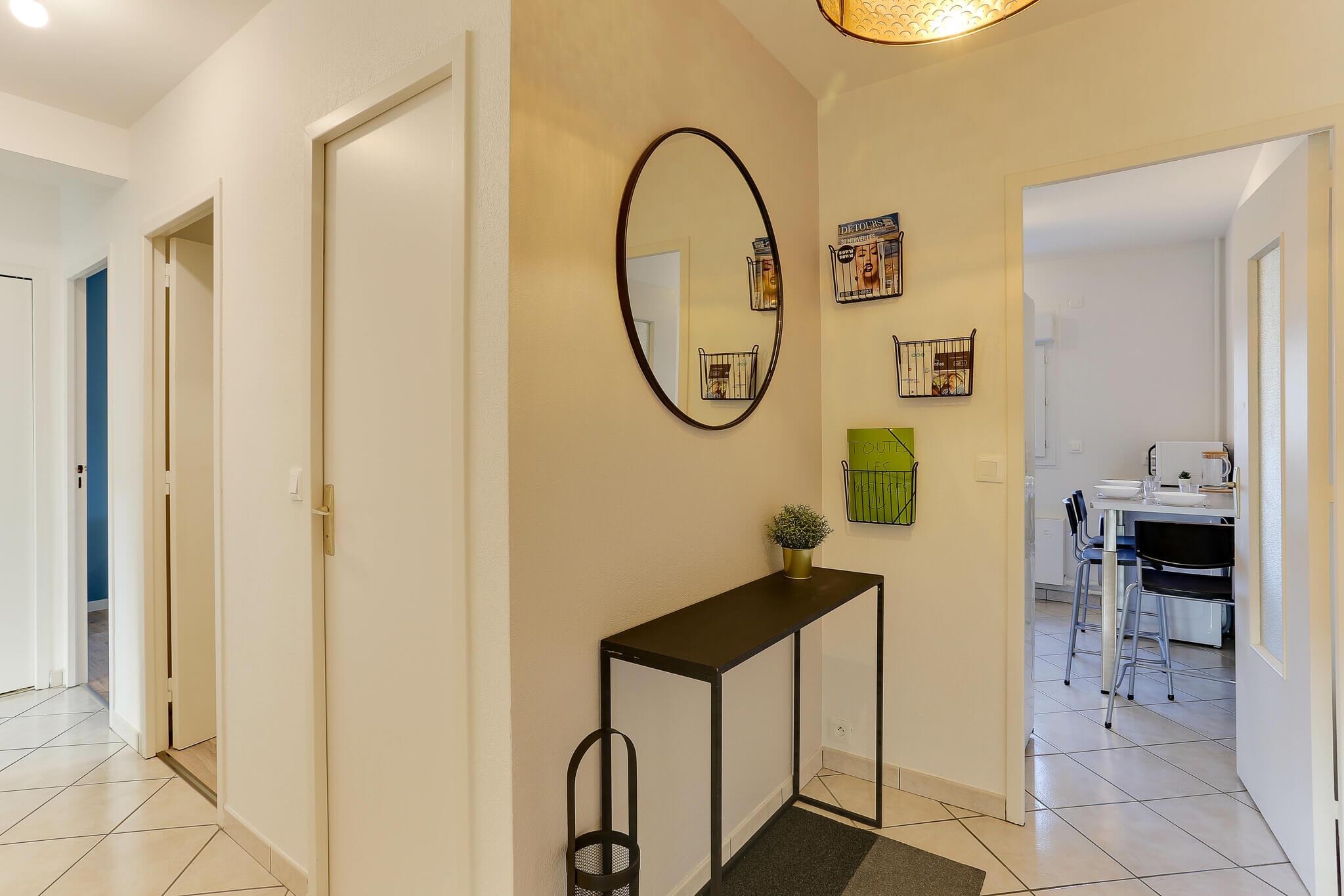 location-colocation-appartement-rennes-entrée